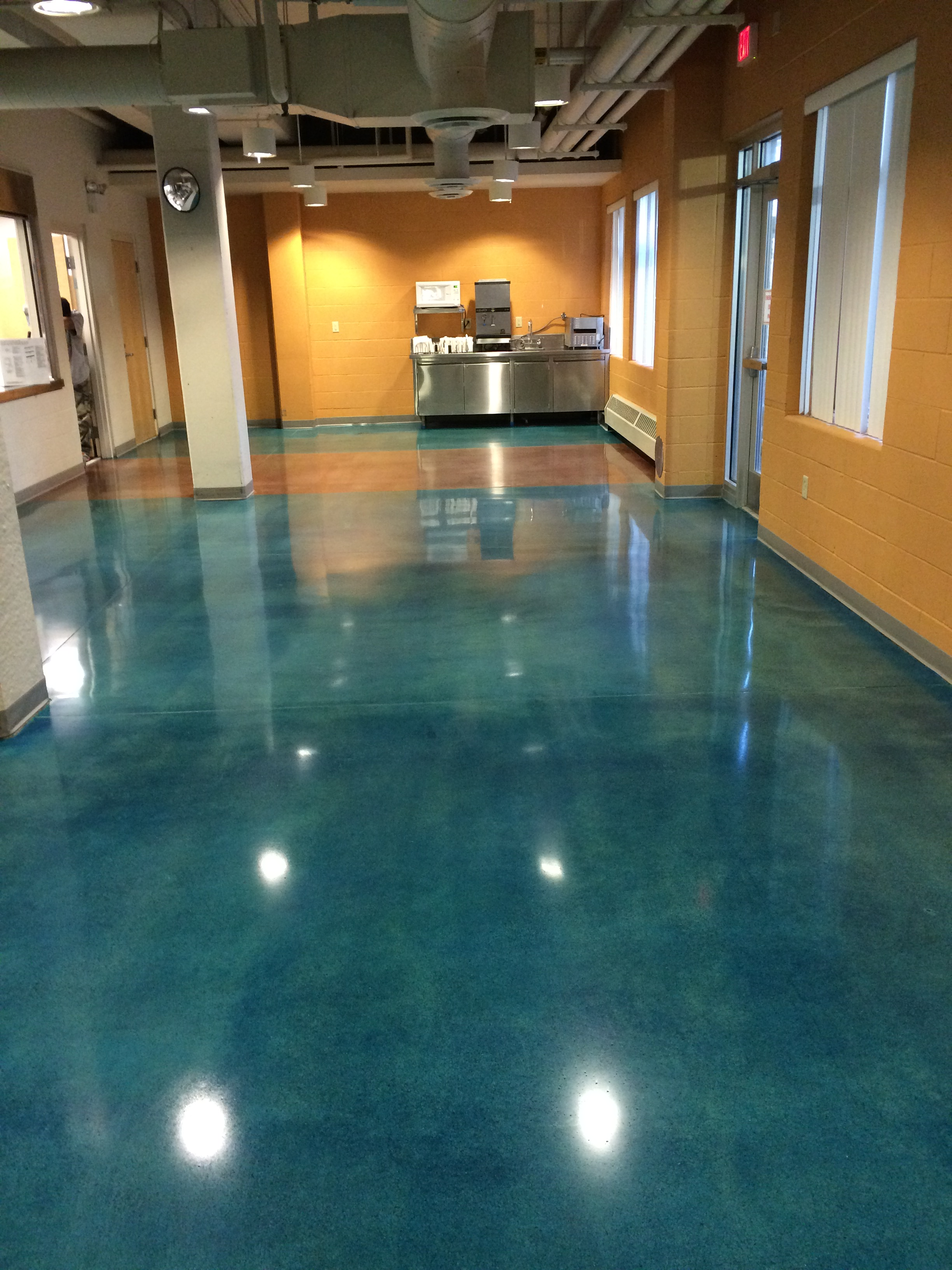 Photo Gallery – T2 Commercial Cleaning & Maintenance, LLC